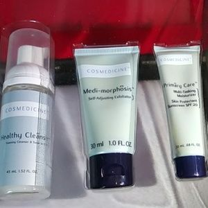 Safest, most effective skincare -- Prescription